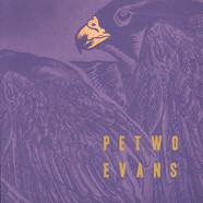 Petwo Evans - Petwo Evans EP