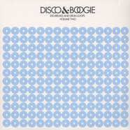 V.A. - Disco & Boogie: 200 Breaks And Drum Loops Volume 2