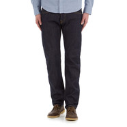 Edwin - ED-55 Rainbow Selvage Relaxed Tapered Pants