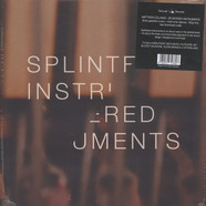 Matthew Collings - Splintered Instruments