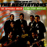 Hesitations, The - Where We're At!