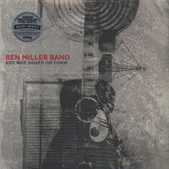 Ben Miller - Any Way Shape Or Form