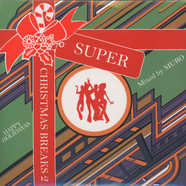 DJ Muro - Super Christmas Breaks 2