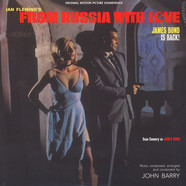 John Barry - OST James Bond: From Russia With Love