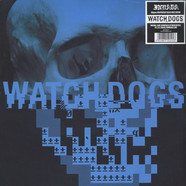 Brian Reitzell - Watch Dogs - Original Game Soundtrack Black Vinyl Edition