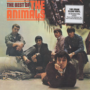 Animals, The - Best Of The Animals