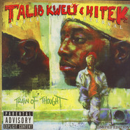 Reflection Eternal (Talib Kweli & DJ Hi-Tek) - Train Of Thought Colored Vinyl Edition