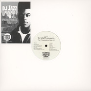 DJ Jazz - The Philadelphia Files EP