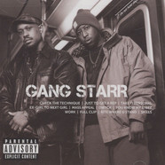 Gang Starr - Icon