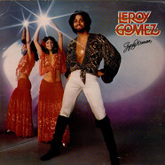Leroy Gomez - Gypsy Woman
