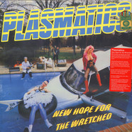 Plasmatics - New Hope For The Wretched Colored Vinyl Edition