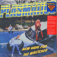 Plasmatics - New Hope For The Wretched Black Vinyl Edition