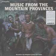 V.A. - Music From The Mountain Provinces