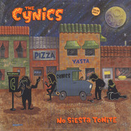 Cynics, The - No Siesta Tonite: Live In Madrid 1990