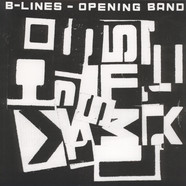 B-Lines - Opening Band