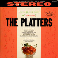 Platters, The - Life Is Just A Bowl Of Cherries!