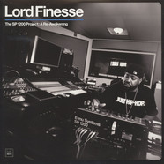 Lord Finesse - The SP1200 Project: A Re-Awakening