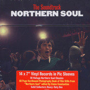 "V.A. - Northern Soul: The Film: 7"" Vinyl Edition"
