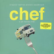 V.A. - OST Chef
