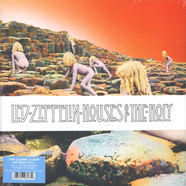 Led Zeppelin - Houses Of The Holy Remastered Version