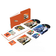 Led Zeppelin - Houses Of The Holy Super Deluxe Edition Box Set