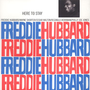 Freddy Hubbard - Here To Stay
