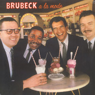 Dave Brubeck - A La Mode Featuring Bill Smith