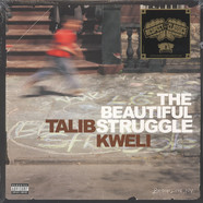 Talib Kweli - Beautiful Struggle