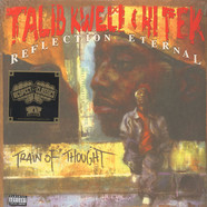 Reflection Eternal (Talib Kweli & DJ Hi-Tek) - Train Of Thought