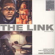Ennio Morricone - OST The Link (Extrasensorial)
