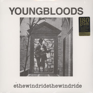 Youngbloods, The - Ride The Wind - Get Together