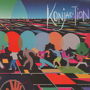 Buffalo Daughter - Konjac-tion