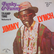 Jimmy Lynch - Funky & Funny - Tramp Time Volume 4