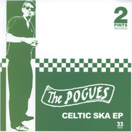 Pogues, The - Celtic Ska EP