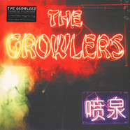Growlers, The - Chinese Fountain