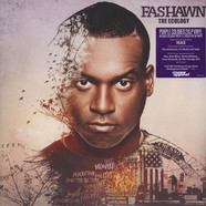 Fashawn - The Ecology Purple Vinyl Edition