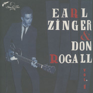 Earl Zinger & Don Rogall - Volume 1