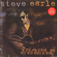 Steve Earle - Train A Comin