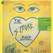 Stroke Band, The - Green & Yellow