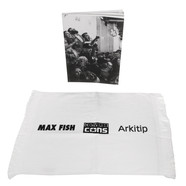 Arkitip X Max Fish - Issue No. 0060