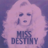 Miss Destiny - House Of Wax
