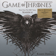 Ramin Djawadi - OST Game Of Thrones Season 4