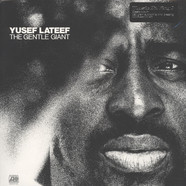 Yusef Lateef - Gentle Giant
