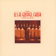 Original USA Gospel Choir / Joan Orleans - Original USA Gospel Choir / Joan Orleans