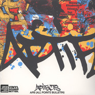 Artifacts - APB (All Points Bulletin) White Vinyl Edition