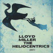 Lloyd Miller / Heliocentrics, The - Lloyd Miller & The Heliocentrics (OST)