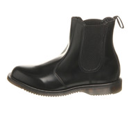Dr. Martens - Kensington Flora Polished Smooth Chelsea Boot