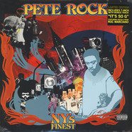 Pete Rock - NY's Finest Deluxe Reissue