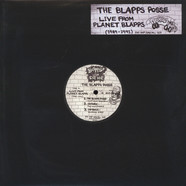Blapps Posse, The - Live From Planet Blapps (1989-1991)