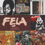 Fela Kuti - Box Set #3 Curated By Brian Eno